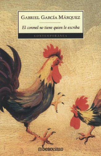 El Coronel No Tiene Quien Le Escriba 9780307350435