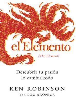 El Elemento = The Element 9780307393135