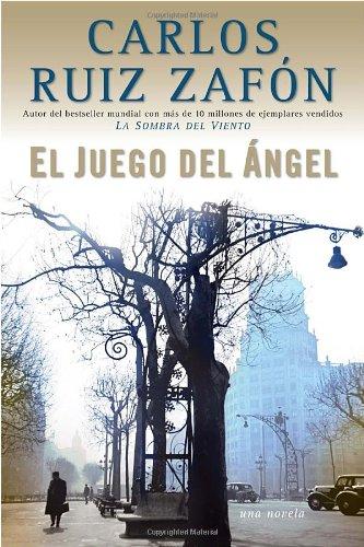 El Juego del Angel 9780307455376
