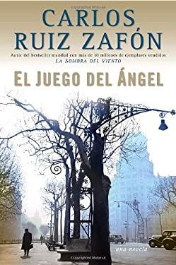 El Juego del Angel 9780307455369