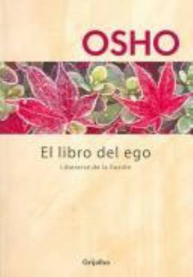 El Libro del Ego 9780307273659