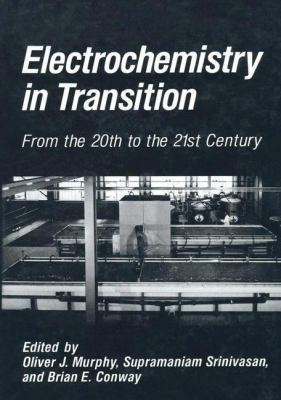 Electrochemistry in Transition 9780306439469
