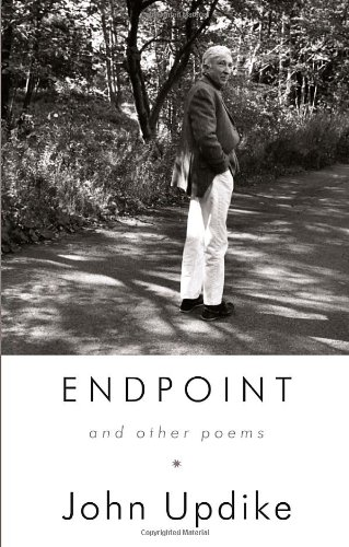 Endpoint and Other Poems 9780307272867