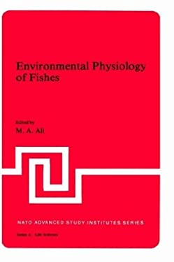Environmental Physiology of Fishes 9780306405747