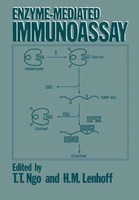 Enzyme-Mediated Immunoassay 9780306420856