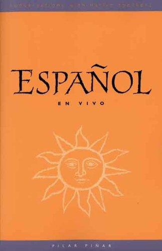 Espanol en Vivo [With DVD] 9780300115383