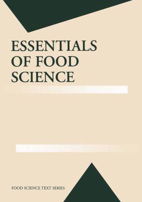 Essentials of Food Science 9780306473630