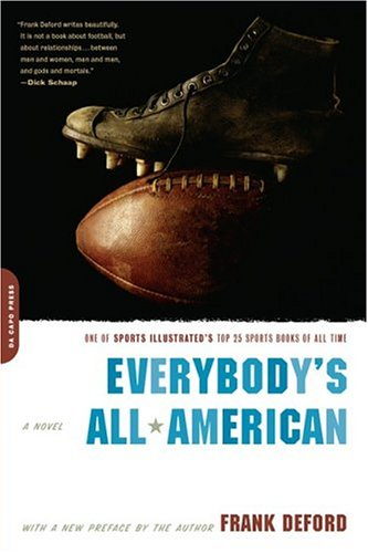 Everybody's All-American 9780306813757