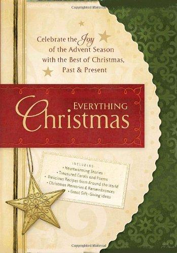 Everything Christmas 9780307729293