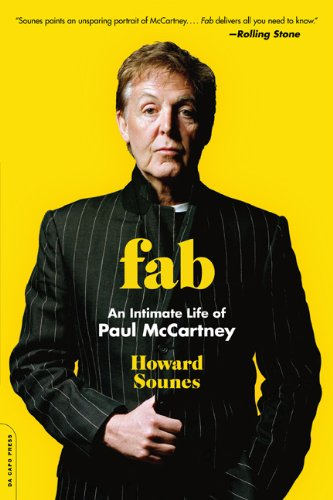Fab: An Intimate Life of Paul McCartney 9780306820472