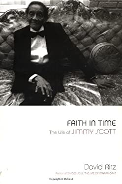 Faith in Time: The Life of Jimmy Scott 9780306810886