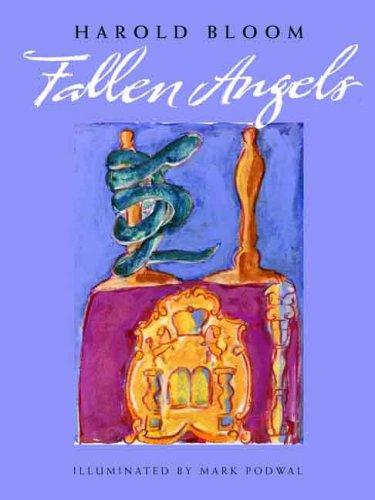 Fallen Angels 9780300123487