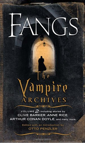 Fangs: The Vampire Archives, Volume 2 9780307741851