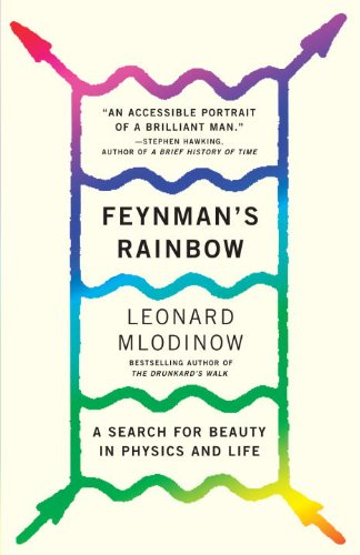 Feynman's Rainbow: A Search for Beauty in Physics and in Life 9780307946492