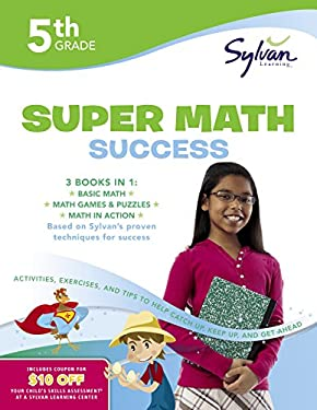 5th Grade Super Math Success