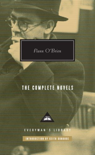 Flann O'Brien: The Complete Novels 9780307267498