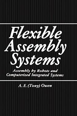 Flexible Assembly Systems 9780306415272