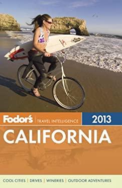 Fodor's California 2013 9780307929488