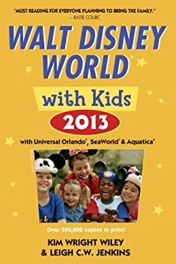 Fodor's Walt Disney World with Kids 2013: With Universal Orlando, Seaworld & Aquatica 9780307929228