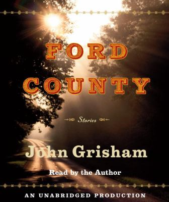 Ford County: Stories 9780307702104