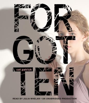 Forgotten 9780307711144