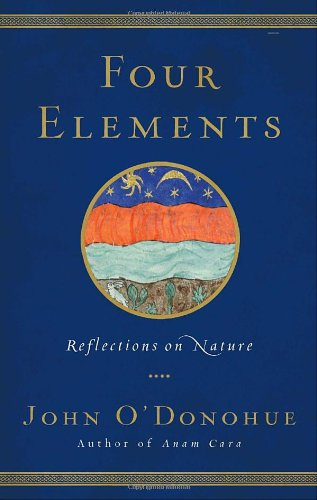Four Elements: Reflections on Nature 9780307717603