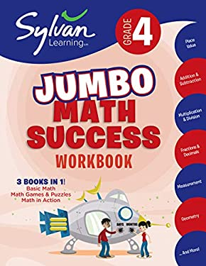 4th Grade Super Math Success 9780307479204