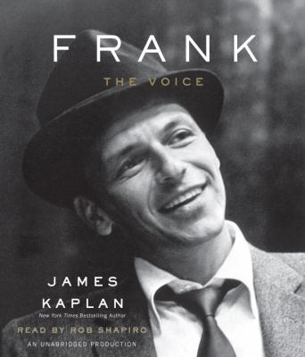 Frank: The Voice 9780307748485