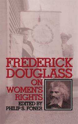 Fred Douglass Womens Rights PB 9780306804892