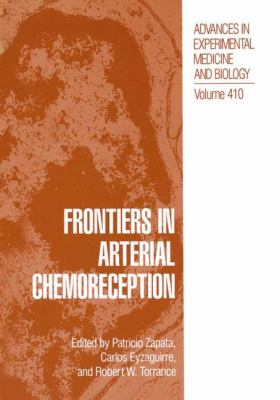 Frontiers in Arterial Chemoreception 9780306454905