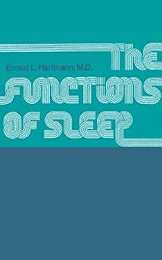 Functions of Sleep 9780300017014