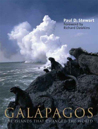 Galapagos: The Islands That Changed the World 9780300122305