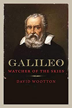 Galileo: Watcher of the Skies 9780300125368