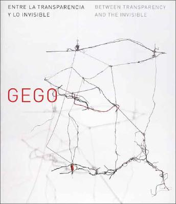 Gego: Between Transparency and the Invisible / Entre La Transparencia y Lo Invisible 9780300116342