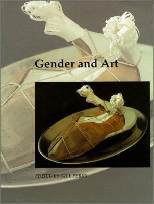 Gender and Art 9780300077599
