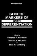 Genetic Markers of Sex Differentiation 9780306426797