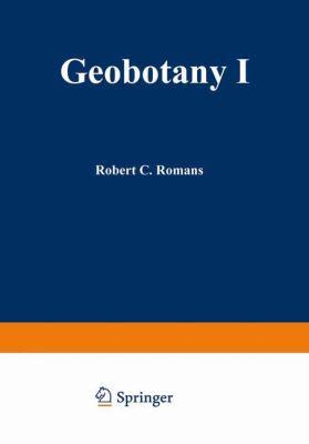 Geobotany I 9780306310072