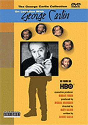 George Carlin: On Location with George Carlin