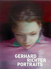 Gerhard Richter Portraits: Painting Appearances 845236