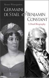 "de stael and constant essay The celebrated madame de stael died récamier became close friends with benjamin constant and the ""essay on fictions,"" in which staël discusses the."