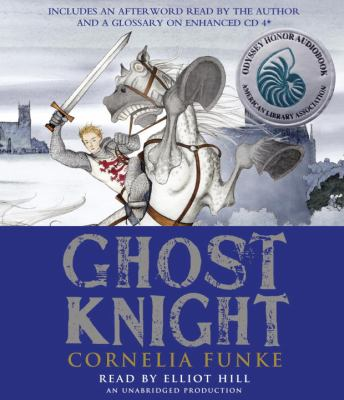 Ghost Knight 9780307583345