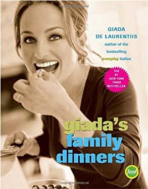 Giada's Family Dinners 9780307238276