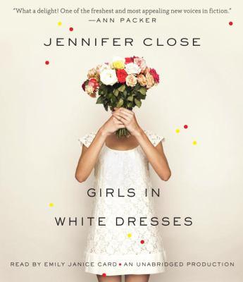 Girls in White Dresses 9780307939326