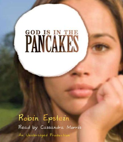God Is in the Pancakes 9780307738226