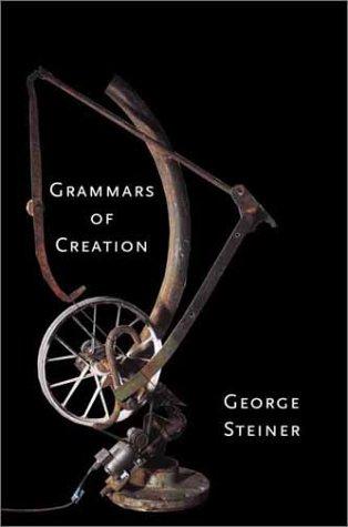Grammars of Creation 9780300088632