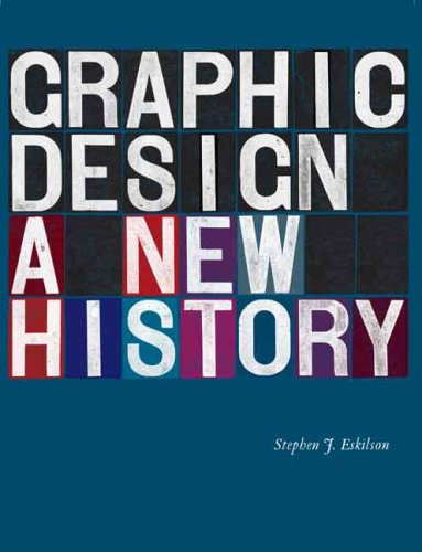 Graphic Design: A New History 9780300120110