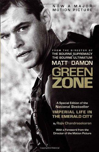 Green Zone 9780307477538