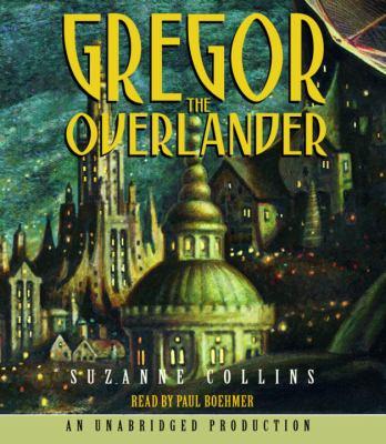 Gregor the Overlander 9780307282699