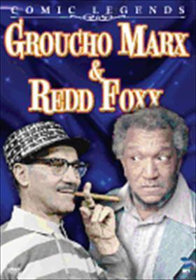 Groucho Marx & Redd Foxx
