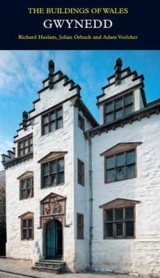 Gwynedd: Anglesey, Caernarvonshire and Merioneth 9780300141696